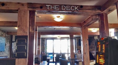 the-deck